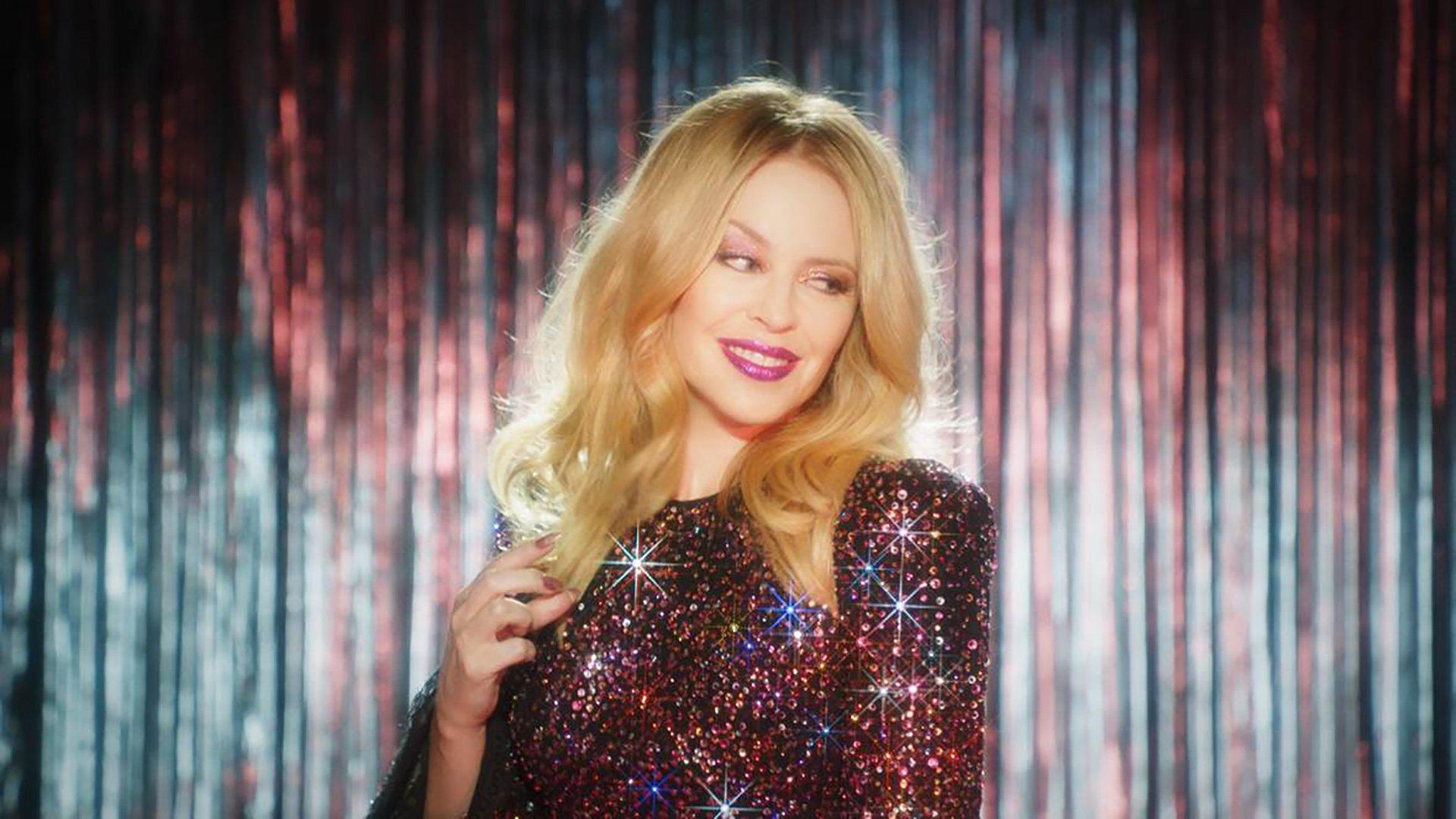 Video Kylie Minogue naked (62 images), Bikini