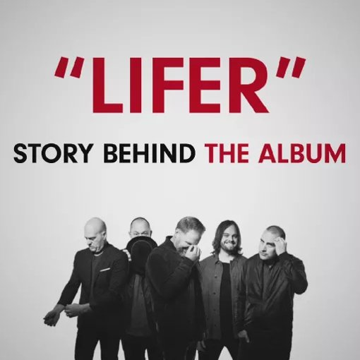 "Lifer Mercyme: Behind The Album ""Lifer"""