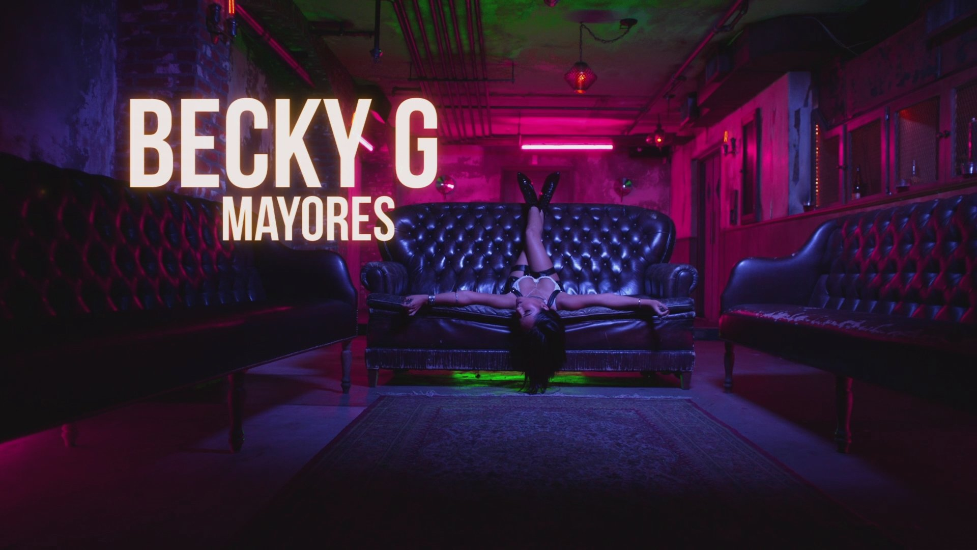 becky g behind the music with becky mayores youtube